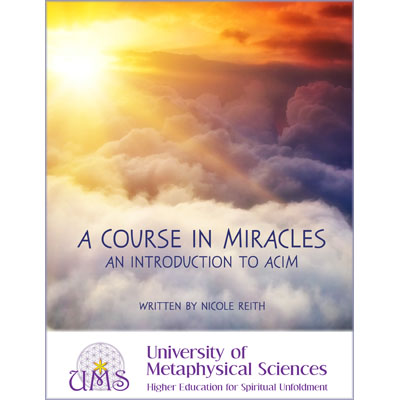 A Course in Miracles: An Introduction to ACIM