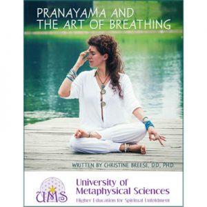 Pranayama and the Art of Breathing