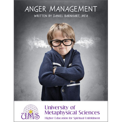 image Anger Management by Daniel Barnhart MFA