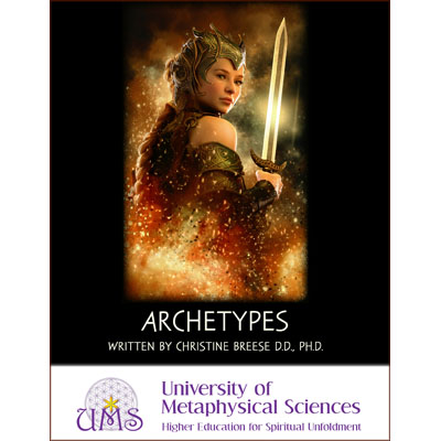 image Archetypes by Christine Breese