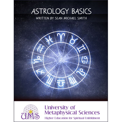 image Astrology Basics bu Sean Michael Smith