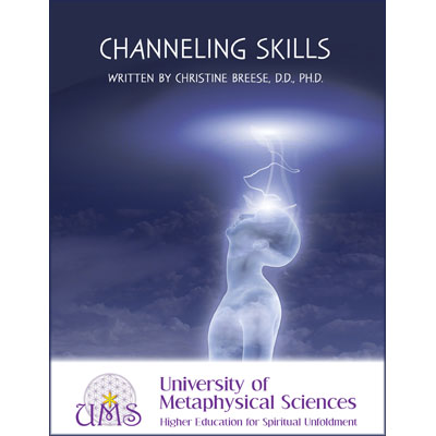 image Buy Channeling Skills by Christine Breese