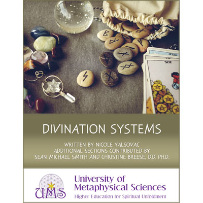 image buy Divination Systems by Nicole Yalsovac