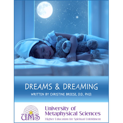 image store Dreams and Dreaming by Christine Breese