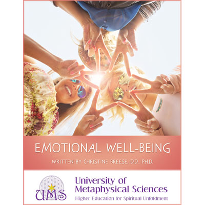 image Emotional Well-Being by Christine Breese