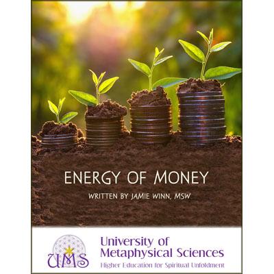 image Buy Energy of Money by Jamie Winn MSW
