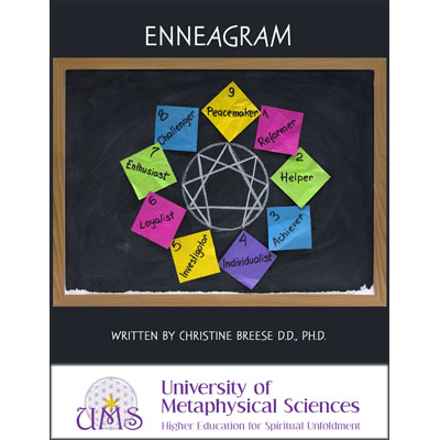 image Enneagram by Christine Breese