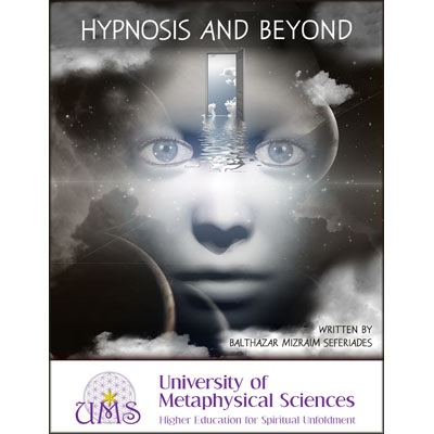 image Hypnosis and Beyond by Balthazar Seferiades