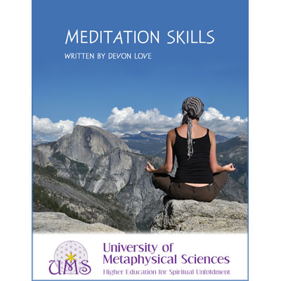 image Meditation Skills by Deven Love