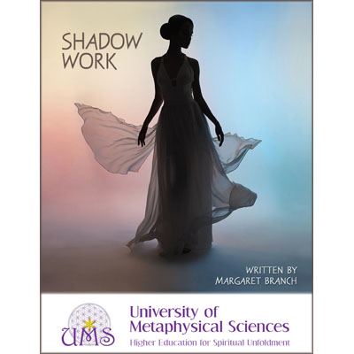 image Shadow Work by Margaret Branch