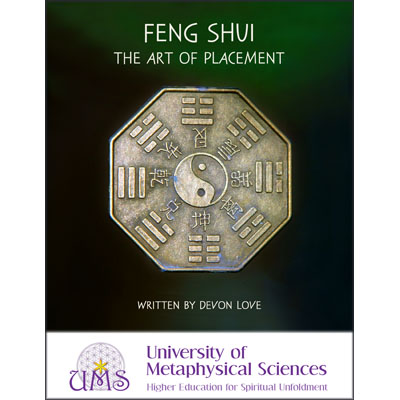 image Buy Feng Shui - The Art of Placement by Devon Love