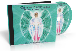 image Micheal Hammer download Gifts of Archangels