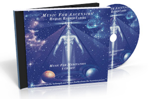 image Music For Ascension by Micheal Hammer