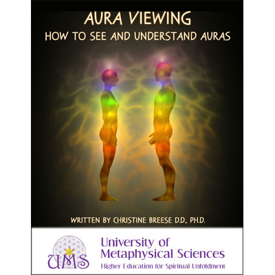 image Aura Viewing How to See and Understand Auras by Christine Breese
