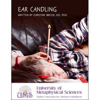 image Learn Ear Candling Christine Breese