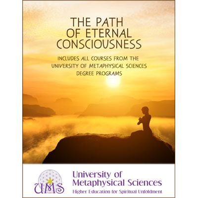 Path of Eternal Consciousness Image