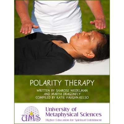 image Polarity Therapy by Sharose Niedelman Marya Dragonfly - Metaphysical Sciences Degree