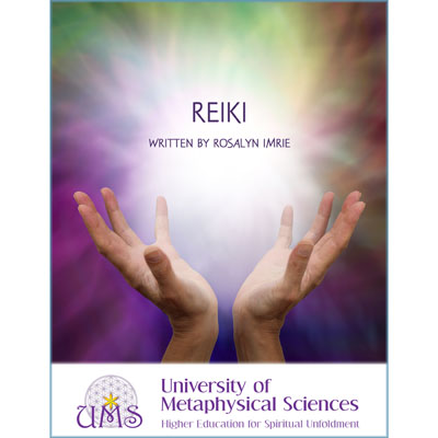 image Reiki by Rosalyn Imrie - Get Your Metaphysical Sciences Degree