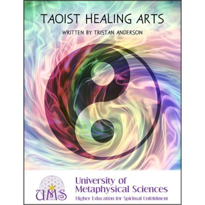 image Taoist Healing Arts by Tristan Anderson