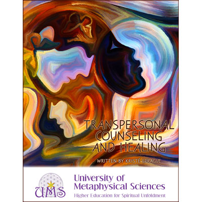image Transpersonal Counseling by Kriste Sprague - Metaphysical Sciences Degree