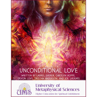 image Unconditional Love Sherer Hoppe Love Anderson Shermis