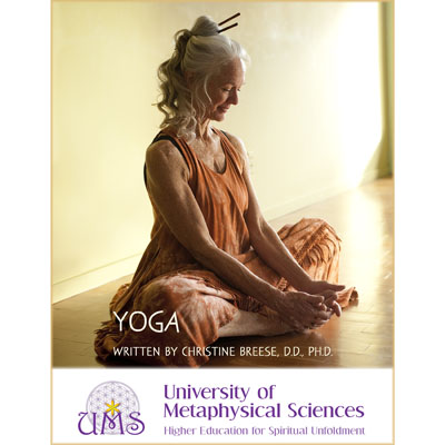 image Yoga by Christine Breese