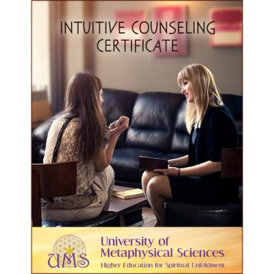 image intuitive counseling certificate program - Metaphysical Sciences Degree